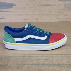 Vans Old Skool Multicolored Sneakers